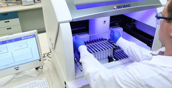 BD Ramps Up Production, Collaborates on New Diagnostic in Response to COVID-19