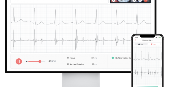 Eko Moves Deeper into Telemedicine in the Age of Social Distancing