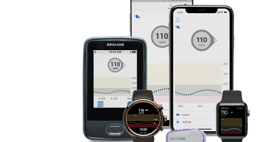 It's Not Just Diabetes Patients Who Need Glucose Monitoring During This Pandemic