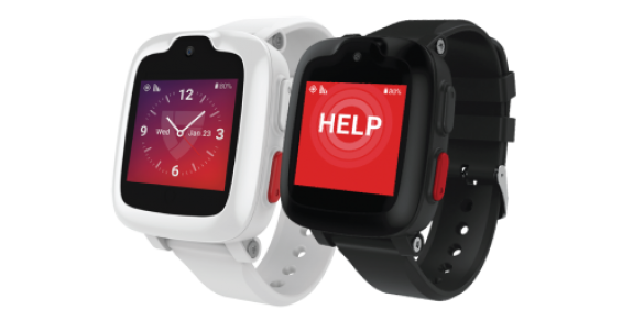 Medical Guardian Designs Smartwatch for Aging Population