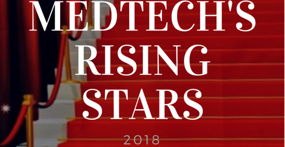 Nominate Young Medtech Pioneers for Our 2018 Rising Stars List