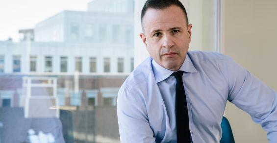 From Zero to $5.75 Billion: Velis Talks Building Medtech Powerhouses