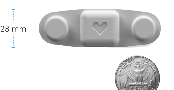 FDA Clears VivaLNK's Wearable ECG Platform