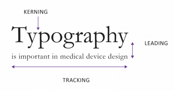 Choosing the Right Font for Optimal Medical Device Usability