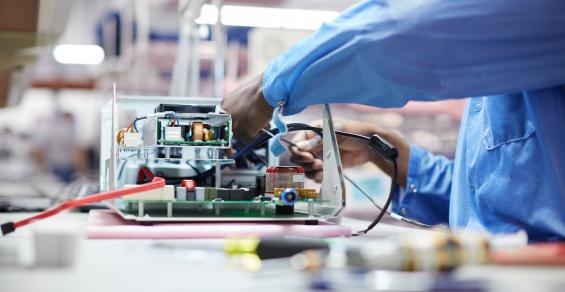 Five Steps to Creating a Scalable Medical Device Manufacturing Transfer Process