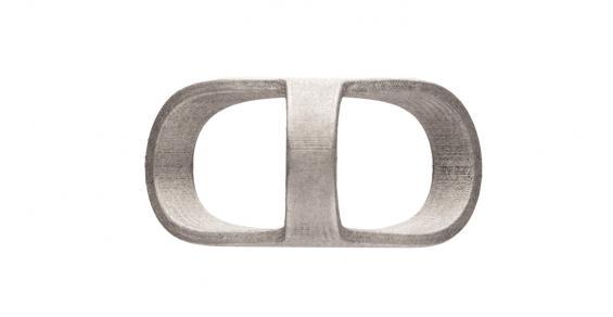 Desktop Metal Forms New Options for Metal 3D Printing