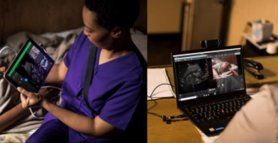 How Philips Is Ushering in a New Era of Ultrasound Collaboration