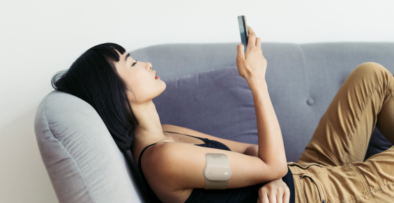 Theranica's Wearable Migraine Device Holds Its Own vs. Drugs - Updated