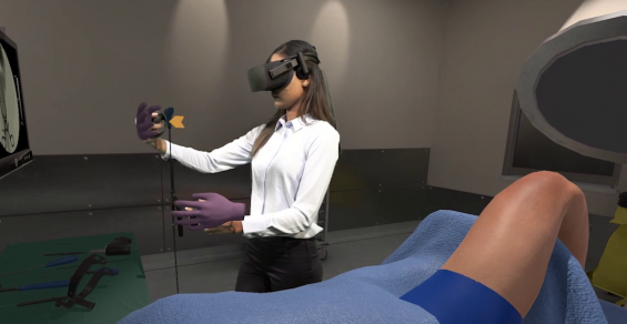 Osso VR Expands Its Reach, Shares Study Results