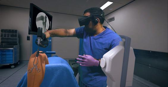 Virtual Reality Could Transform Prototyping