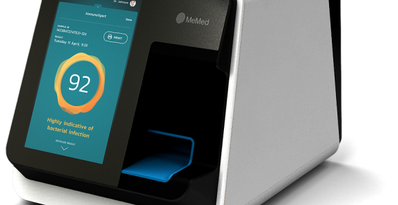 MeMed Looks to Distinguish Between Bacterial and Viral Infections