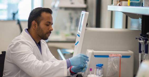 Could Open-Access Diagnostics Speed Diagnoses?