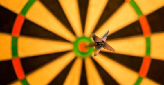 Viveve Sets Its Sights on SUI Indication Target