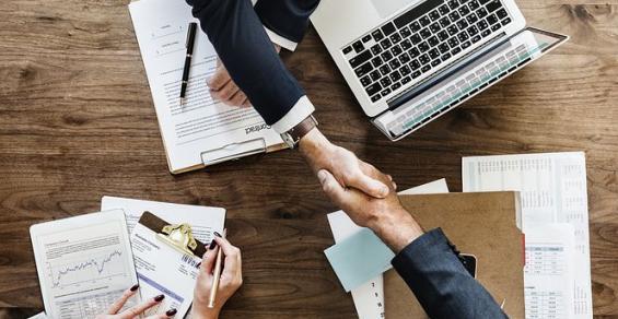 Finding Good Candidates for Risk-Sharing Arrangements