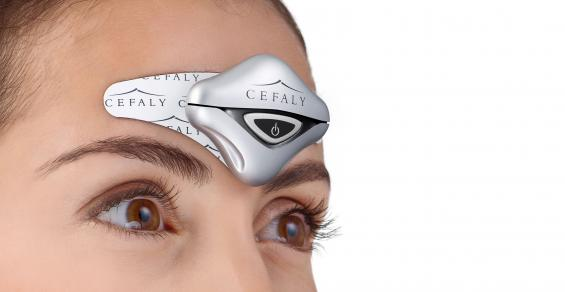 Cefaly in Hot Pursuit of a Migraine Prevention Indication
