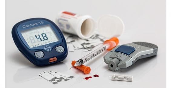 Digital Diabetes Care Getting Simpler for Patients