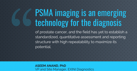Progenics Collaborates with Veterans Affairs on AI Research Program for Medical Image Analysis
