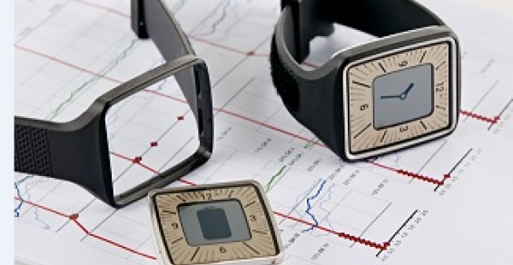 Wearable Device Could Shed Light on Parkinson's Disease