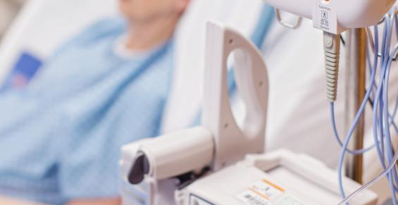 ivWatch Finds Strong Ally in Philips to Monitor Peripheral IVs