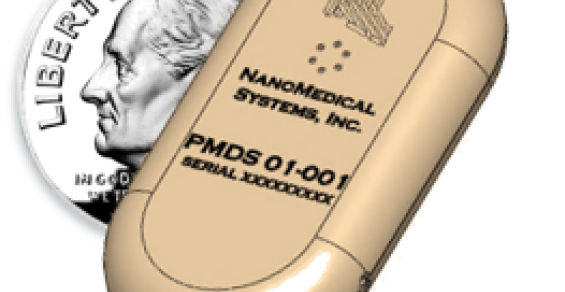 NanoMedical Tackles Opioid Abuse with Combination Device