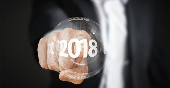4 Things Medtech Should Be Prepared for in 2018