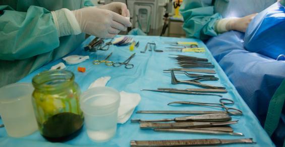 FDA Takes Action to Reduce EtO Use