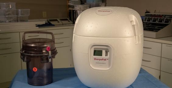 Paragonix Gets FDA Nod for Pediatric Heart Transport Device