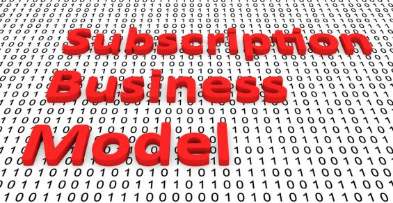 How To Make a Subscription Business Model Work in Medtech
