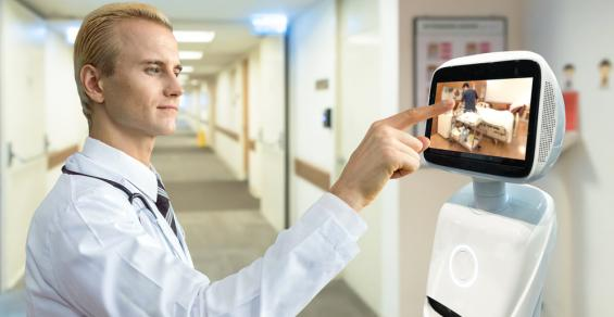 How AI Will Impact Patients, Care Providers, and Even Payers