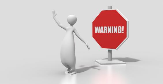 Zimmer Biomet's Latest Setback: an FDA Warning Letter
