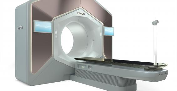 Varian Uses AI to Usher in New Era of Cancer Therapy at ASTRO