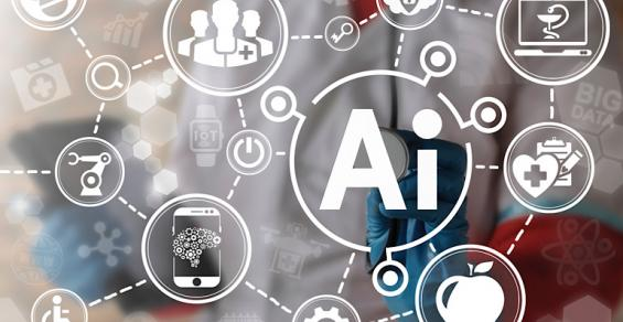 Intellectual Property at the Intersection of Medical Devices and Artificial Intelligence