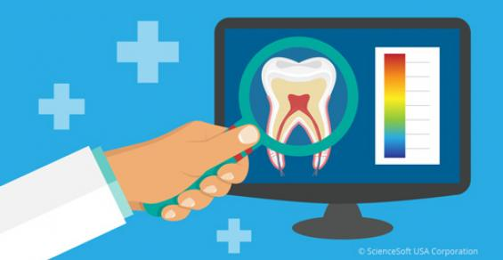How Dental Imaging Can Be Improved with Machine Learning