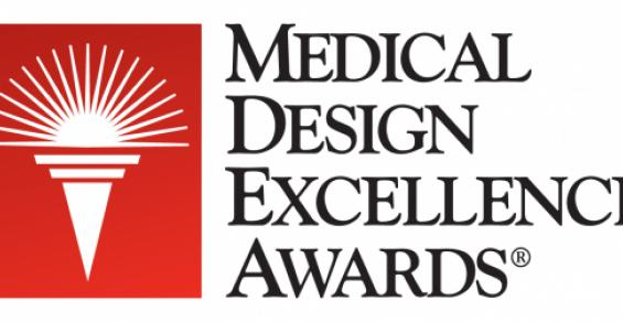 2017 Medical Design Excellence Awards Winners