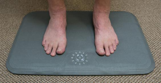 New Startup Aims to Stamp out Diabetic Foot Ulcers