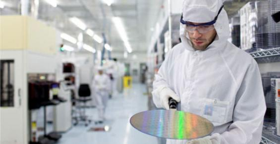 Smaller, Faster, Cheaper: Chip Technology for Medical Devices