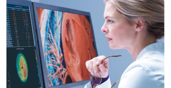 New Philips Offerings Use AI to Improve Radiology Workflow