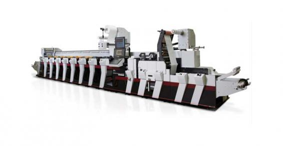 AWT Labels & Packaging Adds New Mark Andy P Series Press and More Supplier News