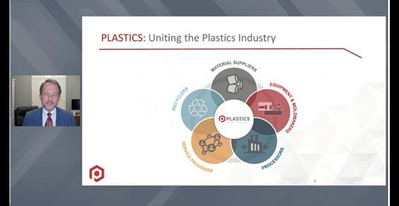 Plastics Industry Must Speak with United Voice to Counter Anti-Plastics Messaging