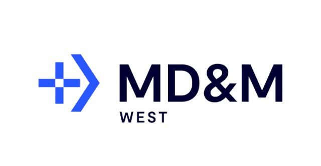 Medical Design & Manufacturing (MD&M) West 2021