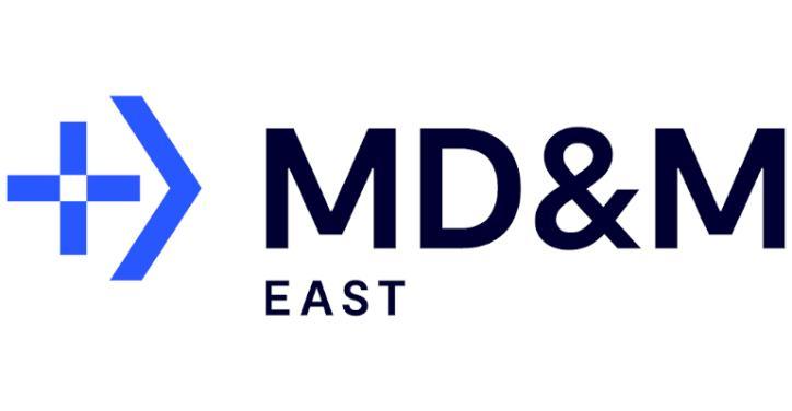 Medical Design & Manufacturing (MD&M) East 2021
