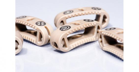 Evonik & Samaplast Developing Osteoconductive PEEK Biomaterial for Injection Molding & More Supplier News
