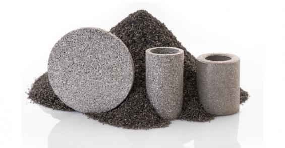 AMETEK Specialty Metal Products Reports Increased Demand for Filter Powders and More Supplier News