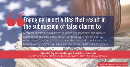 Abbott pays to settle false claims allegation