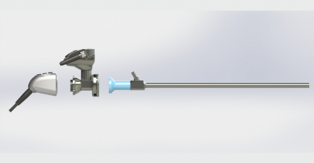 Digital Surgery Pioneer Activ Surgical
